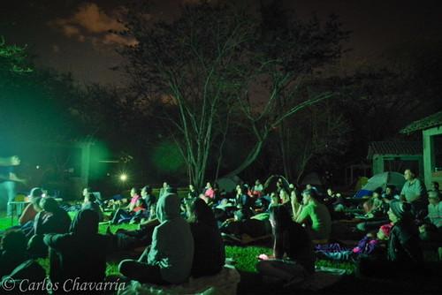 Tercera Star Party, Santa Ana Marzo 2017 (Tercer Grupo y último)
