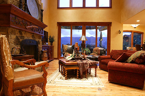 Mountain Ranch Estates, Park City, Utah