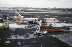 LAX March 1, 1978 DC-10 Crash Book 710