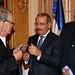 Israelí Premio Nobel Química agradece acogida a judíos en República Dominicana