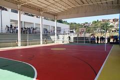 CEU Embu das Artes (SP) (Programa de Aceleração do Crescimento (PAC)) Tags: sãopaulo artes esportes pac obras embudasartes infraestrutura comunidadecidadã centrodearteseesportesunificados •ceu