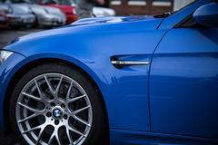 E92 BMW M3 (AlexanderLloyd_) Tags: uk england west ford liverpool martin north f100 ferrari mclaren porsche bmw m3 audi lamborghini aston sportscars supercars r8 rs6 carscoffee