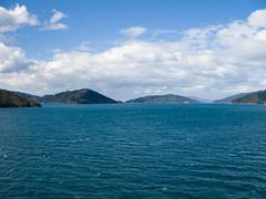 247 - Arrivée dans l'île du sud