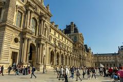 The Louvre (114berg) Tags: paris france louvre the