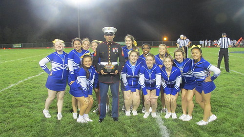 """Center Vs. St. Pius X - Sept 18, 2015 • <a style=""""font-size:0.8em;"""" href=""""http://www.flickr.com/photos/134567481@N04/21519300532/"""" target=""""_blank"""">View on Flickr</a>"""