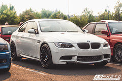 NW BMW MF 14 (Anderson-Roberts Photography) Tags: