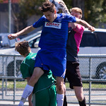 Petone FC v Palmerston 17