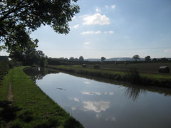 151009_12 (Bushy Park Boy) Tags: walking canals warwickshire midlands longwalks onlyconnect coventrycanal b2e beestontoexeter