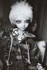 狱四 (masyu修野) Tags: bjd msd dollzone 莫纹