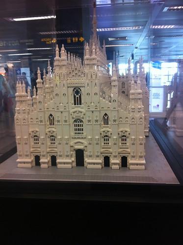 Farewell Milan