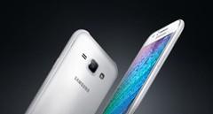 Samsung Galaxy J1 (Photo: vrzonesg on Flickr)