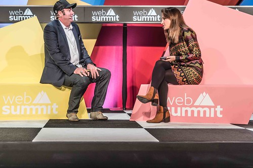 THE WEB SUMMIT DAY TWO [ IMAGES AT RANDOM ]-109825