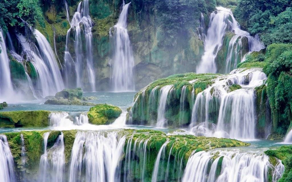 thác Pùng