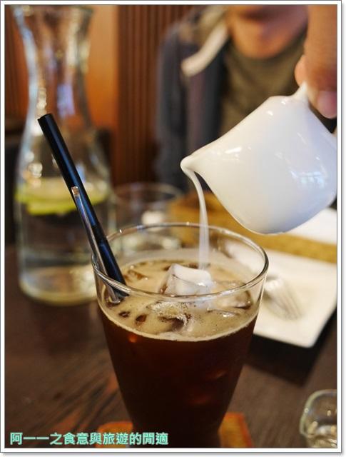 中山二條通.綠島小夜曲.台北車站美食.下午茶.老宅.咖啡館.帕尼尼image041