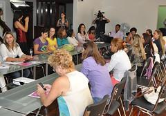 Encontro Nacional do PV Mulher 2014 (2)