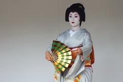 -30 (nobuflickr) Tags: japan kyoto maiko geiko       kamishichiken  kimobo kamigamojinjashrine  20151103dsc06774