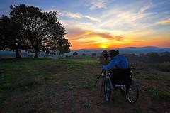 My friend... che spettacolo!!! (Mascamit) Tags: tramonto natura campagna autunno viterbo paesaggio lazio bassa tuscia 1020sigma bassanoromano