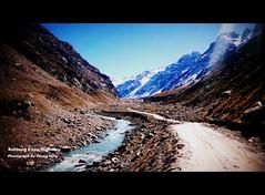 Rohtang Kaza Highway (Parag Vijra) Tags: travel india mountains water river highway adventure roads himalaya manali rohtangpass himachal spiti letsgo himachalpradesh rohtang kaza lahaul chandrabhaga paragvijra creativecanvasentertainment rohtangkaza