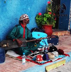 Gnawi Oudaya - Rabat (gnawa_m) Tags: rabat gnawa chellah oudaya