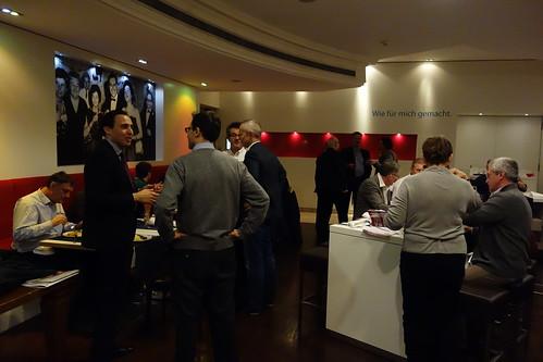 EPIC Biophotonics Workshop 2015 Berlin (members dinner) (2)