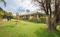 176 BUSBY RD, Lower Belford NSW