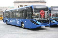 IMGA0502 GSC 2736 HHF65CXJ Southampton 3 Dec 15 (Dave58282) Tags: bus 2736 gosouthcoast