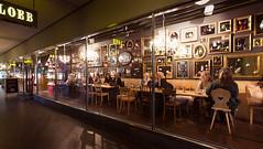 Loeb Schaufenster - Weihnachten 2015 (Loeb AG) Tags: weihnachten restaurant spiegel schaufenster bern geschenke kaufhaus foodtruck loeb ribollita gastro warenhaus
