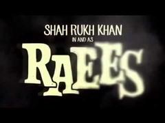 Shah Rukh Khan In & As Raees | Trailer | Releasing 25 Jan (bollywoodmovietrailers9228) Tags: shah rukh khan in as raees | trailer releasing 25 jan