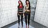 Designer Showcase: Fucked Up Kids (Hanna Luna Naimarc: MVD♛ 2016 & MVW♛ Chile 20) Tags: sisters hannahluna twins designershowcase legendaire clothes fashion style looks new december event truth pinkhustler