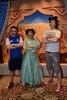 Epcot (Elysia in Wonderland) Tags: disney world orlando florida elysia holiday 2016 epcot princess jasmine aladdin morocco pavilon character meet greet clinton pete