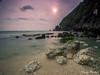 "Uluwatu Bali (Ineound) Tags: bali urlaub mzuiko digital 9‑18mm 14‑56 918mmf456 f456 mzd918mmf456 uww sww wide angle mzuiko918 mzuiko918f456 mzuiko918mmf456 olympus micro four thirds mft m43 microfourthirds omd em5 μ43 ""spiegelblickde"" spiegelblickde spiegel blick landscape landschaft natur nature sea seaside ocean waves hdr high dynamic range increase dri sunset sonnenuntergang dawn sonne sun k10x t005x sirui hoya hd hoyahd pol polarizer polarisationsfilter filter cokin 121 p121s gnd gradual neutral density"