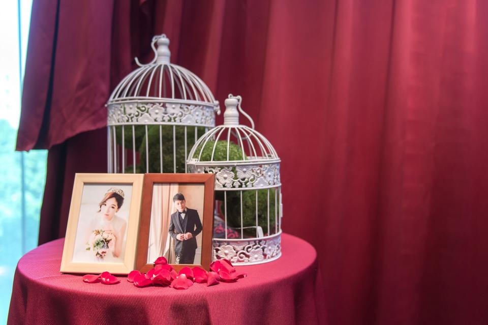台南婚攝 晶英酒店 婚禮紀錄 C & Y 005