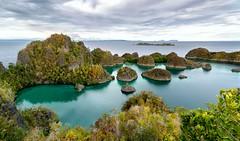 Still Dreaming of Raja Ampat.... (Oli.Anderson) Tags: rajaampat islands holiday sunshine indonesia archipelago bay autumn fall ocean indianocean pacificocean coral reef sony sonya7 sonya7rii sonyalpha sonyimages