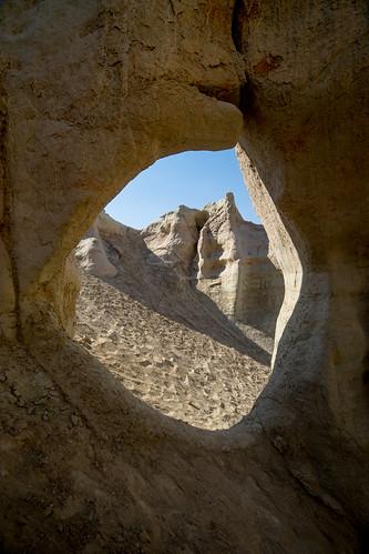 Iran - Qeshm - Valley of Stars