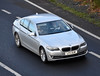 LF11AUM (Cobalt271) Tags: lf11aum northumbria police unmarked bmw 535d se saloon proud to protect