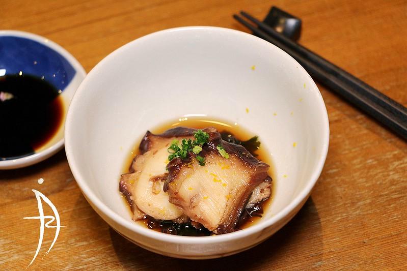 月酒居日式創意無菜單料理078