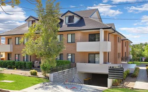 9/21-23 Hinkler Avenue, Warwick Farm NSW