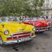 vintage cars havana cuba - 02