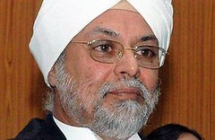 Justice JS Khehar will be the first Sikh to spearhead the Indian judiciary (Sikh_Voices) Tags: punjab sikhs jskhehar sikhvoices