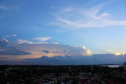 Habana Sunset