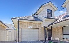 9/32-36 Brisbane Street, Oxley Park NSW