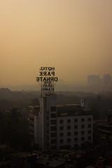 Fog (jprwpics) Tags: pune india fog hotel sunrise morning