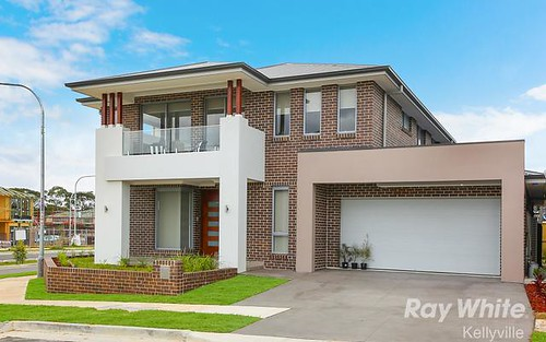 House 1, 29 Yengo Street, Kellyville NSW 2155