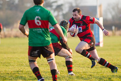 CRvAOB-64 (sjtphotographic) Tags: avonmouth boys cheltenham old rugby