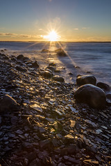 20161228_1546_Pakri peninsula (Enn Raav) Tags: pakripoolsaar pakripeninsula meri sea stones nature estonia sunset