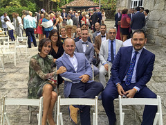 2016-09-24 13 30 44 (Pepe Fernández) Tags: boda bodaangelyalmudena fiesta amigos baile celebracion grupo fotodegrupo conjunto amiguetes reunión