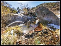 Madera Rocky Brook