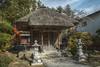 Small wood temple in Matsushima (Kasimir) Tags: sendai matsushima temple japan wood