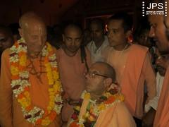 2015-11-10 Sri Mayapur Dham (His Holiness Jayapataka Swami) Tags: kavicandra swami