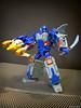 Convobat_03 (Vexwing) Tags: transformers convobat megalligator takara ehobby legends apex optimus primal megatron beast wars titans
